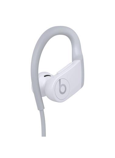 Beats Beats Poweryüksek Performans tooth Kulak İçi Kulaklık Beyaz